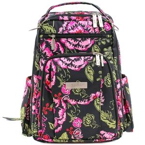 Ju-Ju Be Blooming Romance Be Right Back Backpack